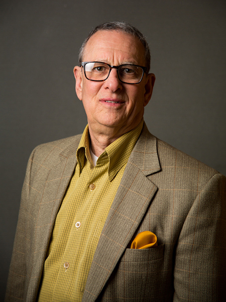 Phillip Gonsher Regnier Institute Portrait